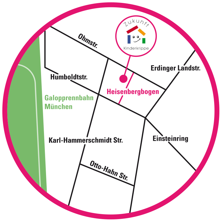 Stadtplan-Westpark