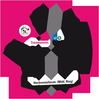 Stadtplan-Harras