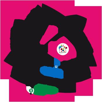 Stadtplan-Neuhausen