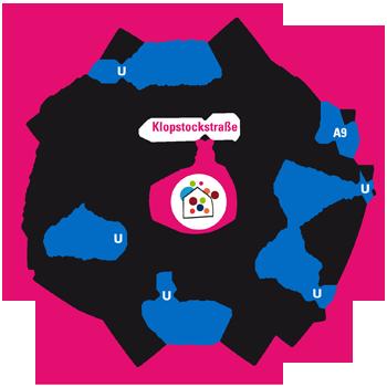Stadtplan-Schwabing